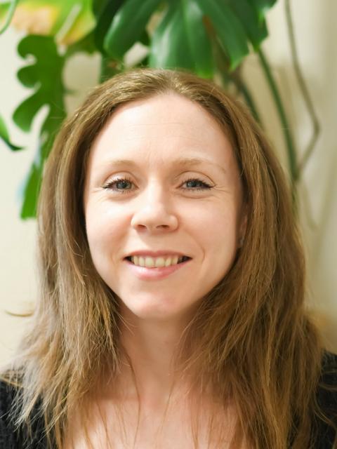 Johanna Forsyth