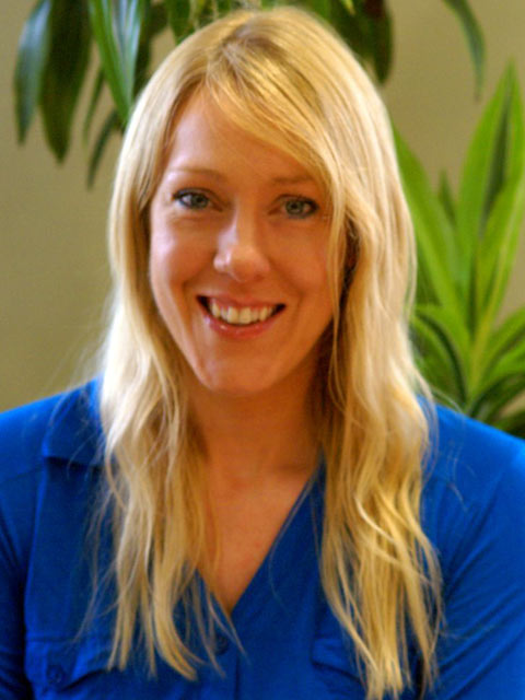 Jennifer Bexley