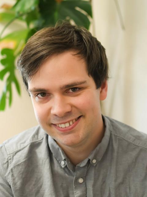 Dan York