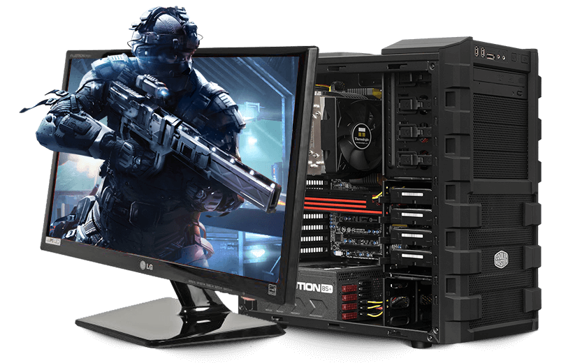 Image result for gaming pc
