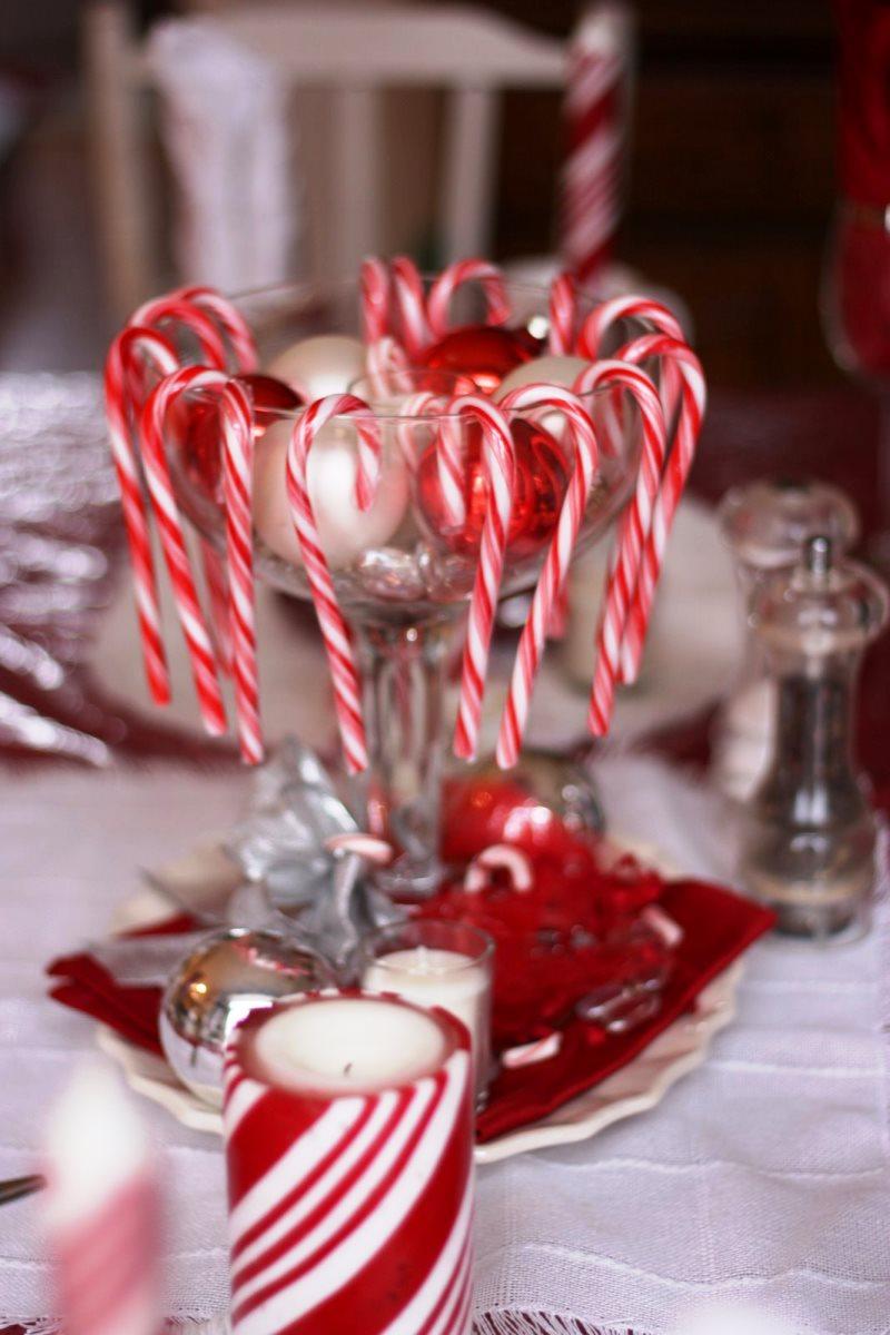 15 Candy Cane Christmas Decor Ideas Available Ideas