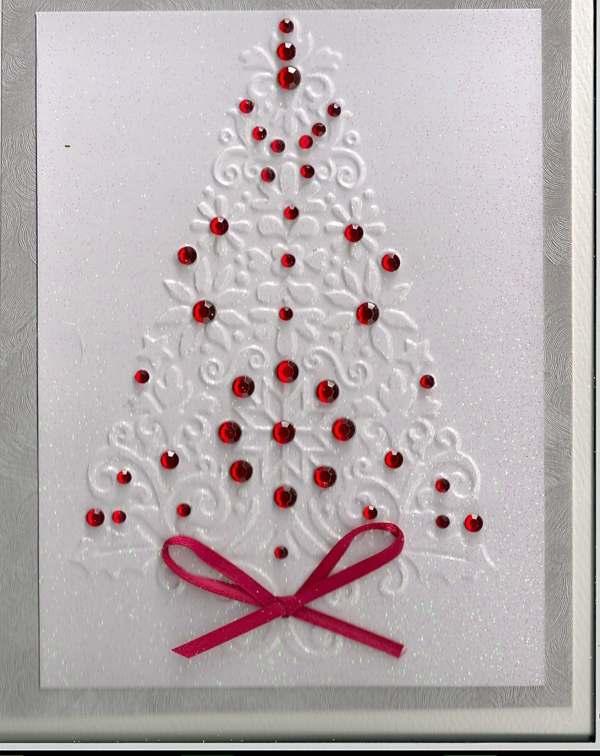 20 Cool Christmas Card Ideas Available Ideas