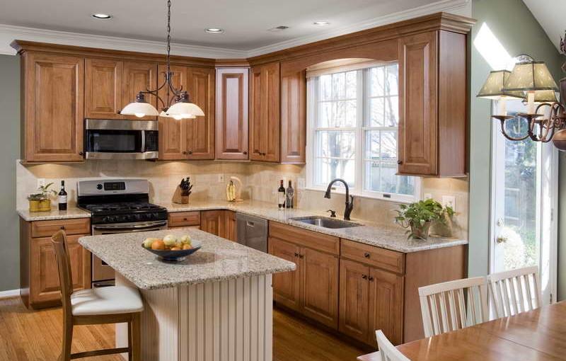 Kitchen Renovation 20 000