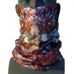 AVALON7 Gros Ventre Tshield- Nature inspired Snowboard Facemask