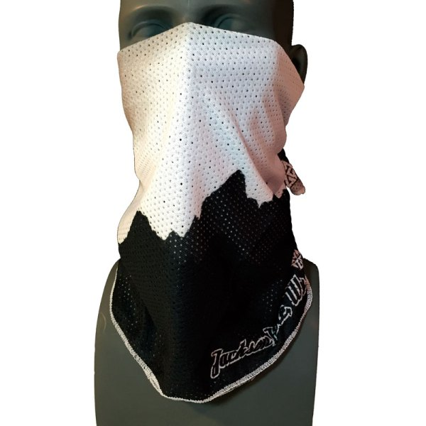 Mesh Hiking Bandana headband Tetons