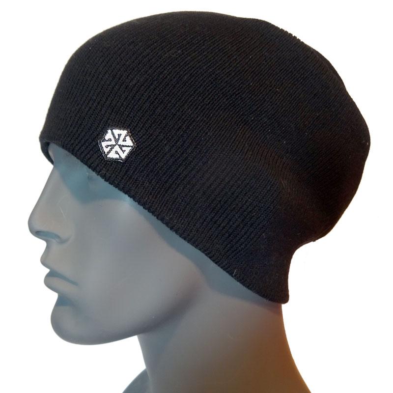 avalon7 warm black long winter snowboarding skiing beanie fce27c159df