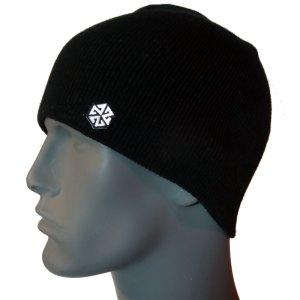 avalon7 warm black winter snowboarding skiing beanie