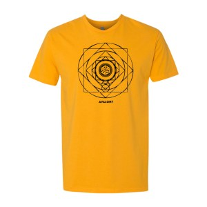TT06 INSPIRACON RADIATE TSHIRT | AVALON7