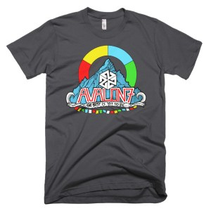 TT05 THE BEST IS YET TO BE TSHIRT | AVALON7