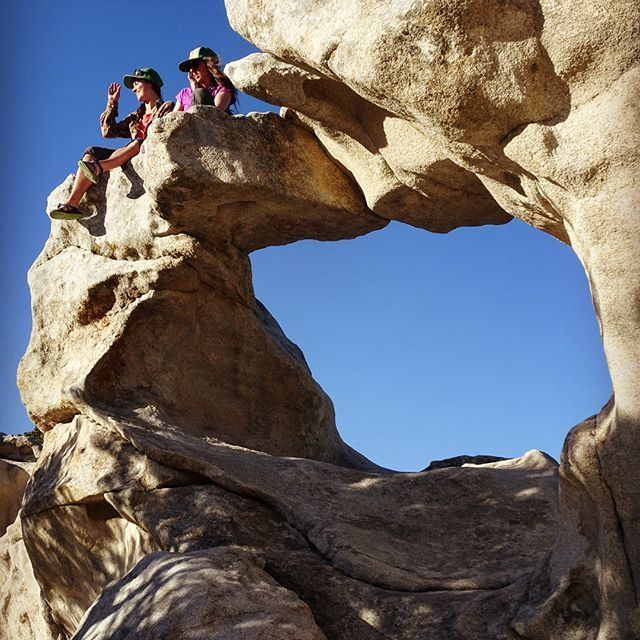 There is so much beauty in the world.  #seekthestoke #climbing www.avalon7.com