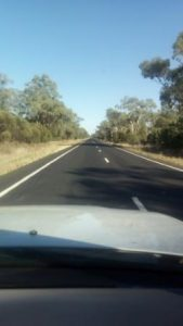 Between Nyngan & Cobar