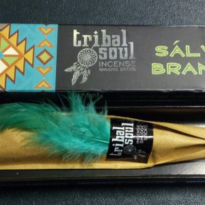 Tribal Soul's Incense Smudge stick