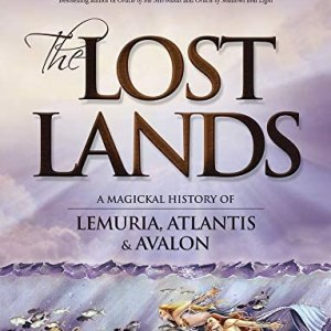 The Lost Lands – Lucy Cavendish