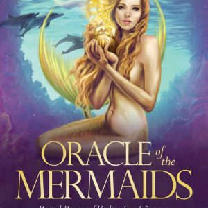 Oracle of the Mermaids – Lucy Cavendish
