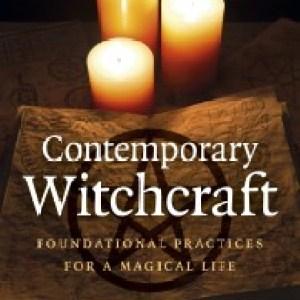 Contemporary Witchcraft – Frances Billinghurst