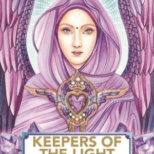 Keepers of the Light Oracle – Kyle Gray