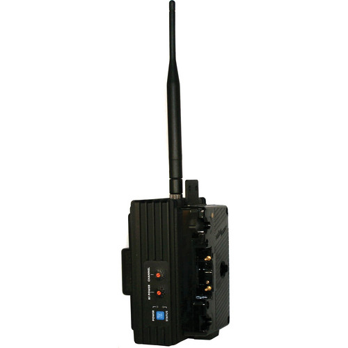 avalon rf - digital video transmitter