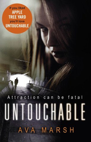 Untouchable-with-Rondel