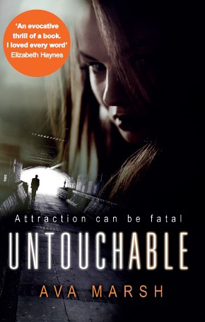 Untouchable new rondel