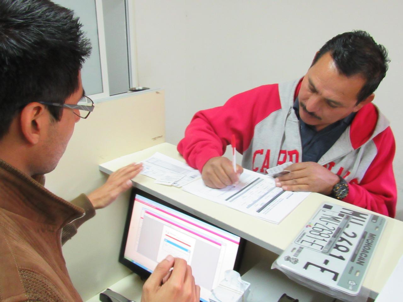 Con Abril Concluye Programa Borrón Y Cuenta Nueva En