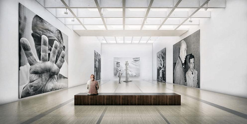 Museo Juan Soriano y nuevo Auditorio Teopanzolco