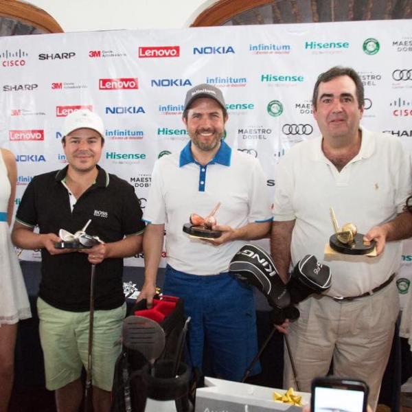 Torneo de Golf 2016