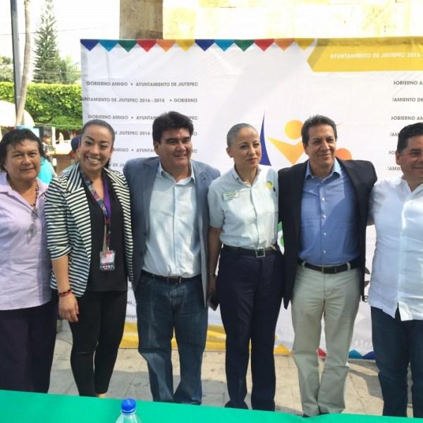 Karina Marisol Vargas, secretaria General del Sindicato Democrático