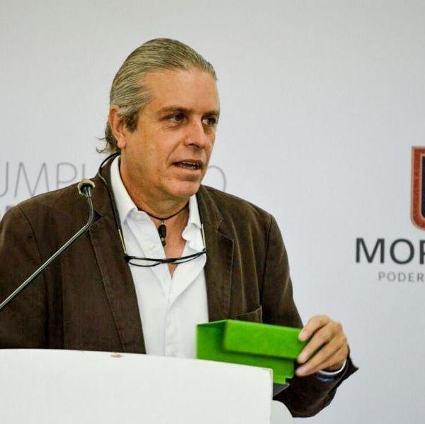 Programa de Ordenamiento Ecológico Regional Estatal de Morelos