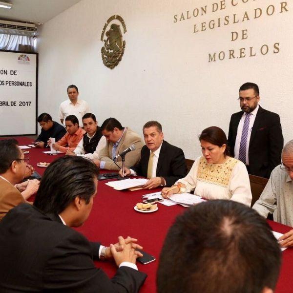Comisión de Puntos Constitucionales y Legislación