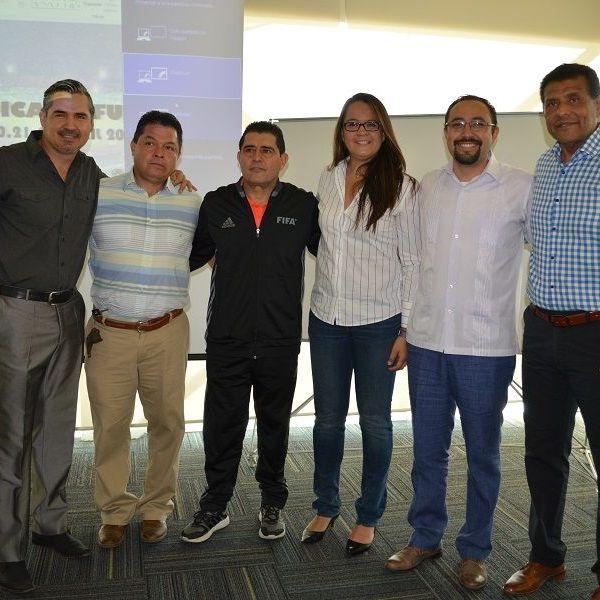 Moctezuma Serrato Salinas, director del Deporte en Cuernavaca
