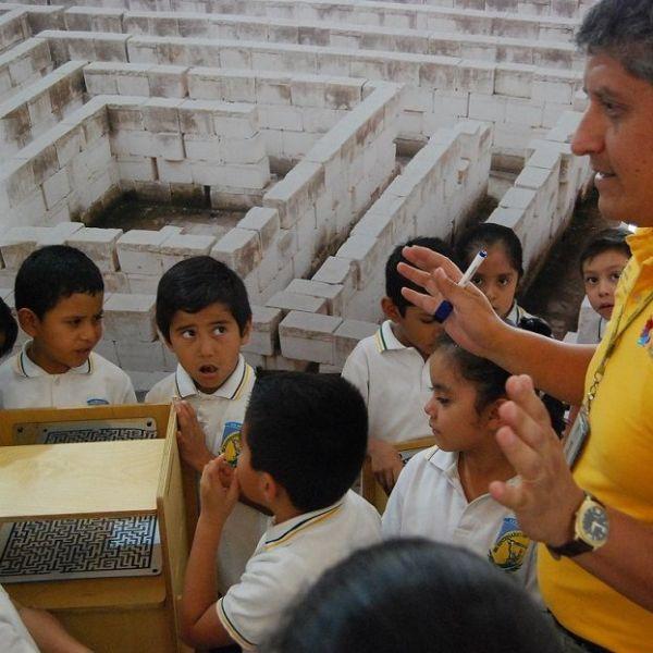 directora del Centro Morelense de Comunicación de la Ciencia, Luz del Carmen Colmenero Rolón