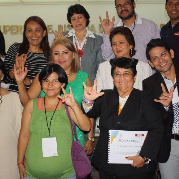 Consejo Promotor para la Protección de personas con discapacidad en Yucatán