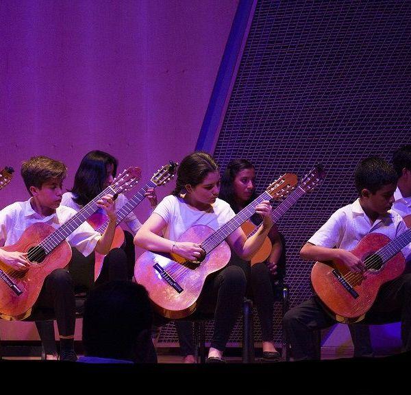 Orquesta Suzuki de América Latina en Minneapolis 2016