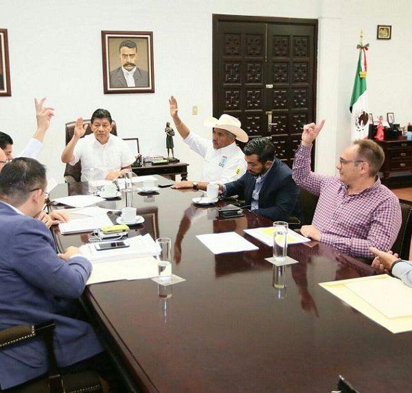 Instituto de Desarrollo y Fortalecimiento Municipal del Estado de Morelos (Idefomm), Rodolfo Tapia