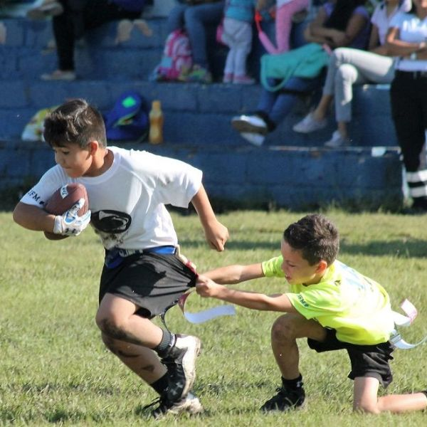 "Unidad Deportiva ""Mariano Matamoros"" de Xochitepec"
