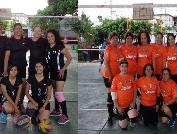 Liga Industrial de Voleibol de Cuernavaca