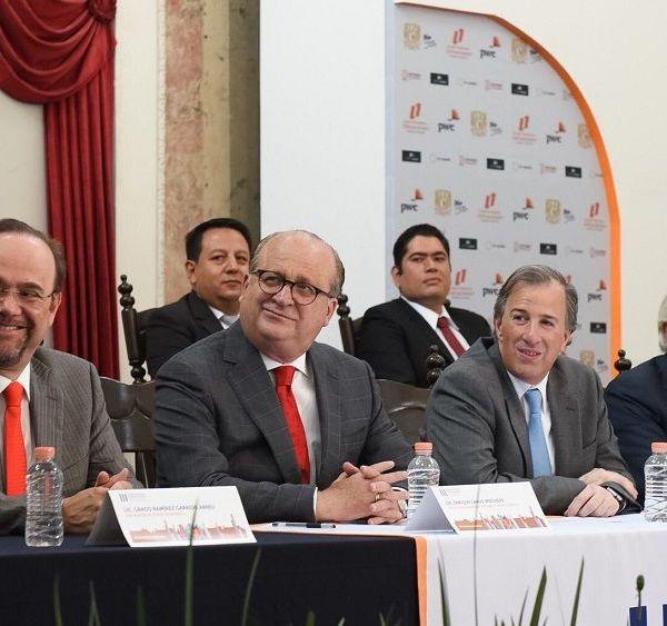 rector de la Universidad Nacional Autónoma de México (UNAM), Enrique Graue Wiechers