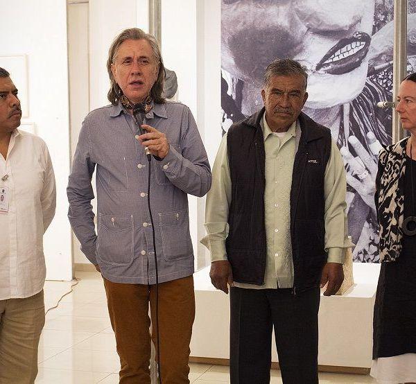 Secretaría de Cultura de Morelos, Cristina Faesler