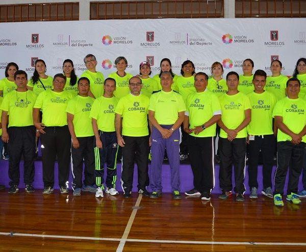 XVII Juegos Deportivos Nacionales de la Educación Media Superior 2017