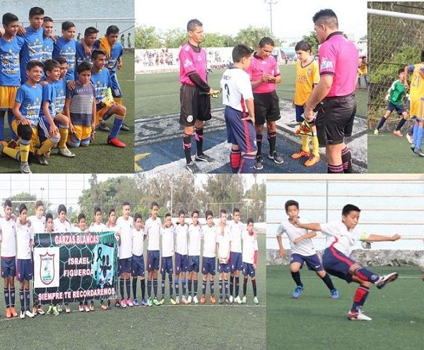 Súper Liga de Morelos