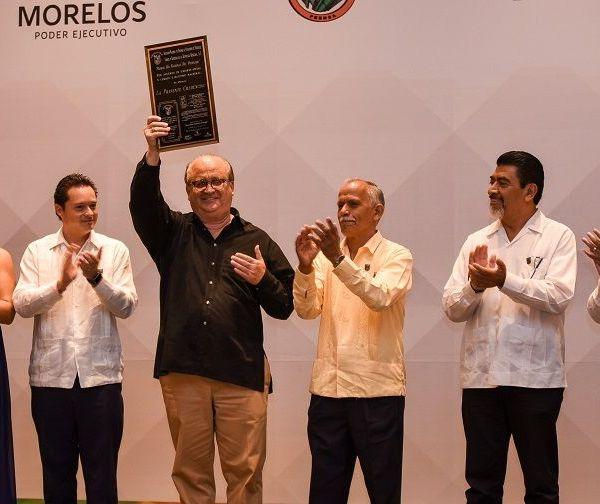 secretario general, Héctor Molina Cepeda