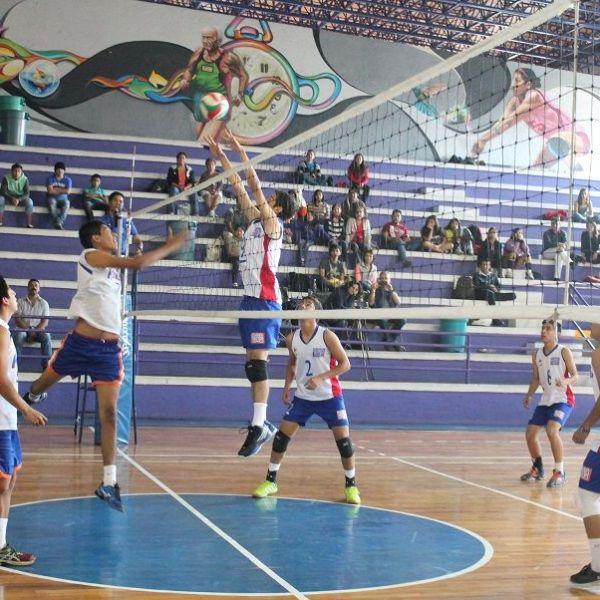 Unidad Deportiva Cuernavaca del IMSS