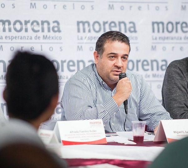 Morelos debemos fortalecer la estructura