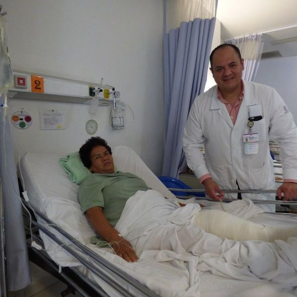 Hospital Comunitario de Ocuituco