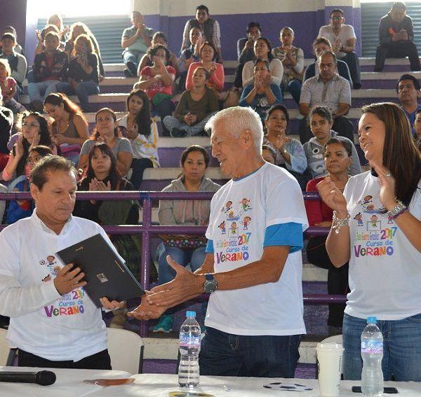 disciplina del Tae Kwon Do en Olimpiada Nacional en Monterrey, Nuevo León 2017
