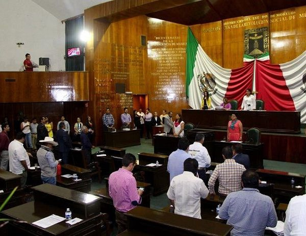 Ayuntamientos del estado de Morelos