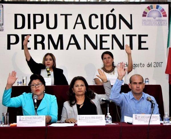 Juana Ocampo Domínguez, Lucía Rosales Villegas e Itzel Alejandra Tlali Zúñiga