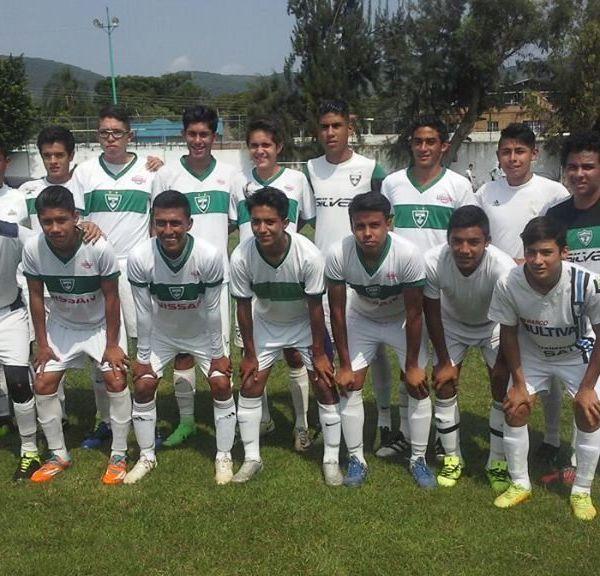 los Leopardos F.C. del Estado de México