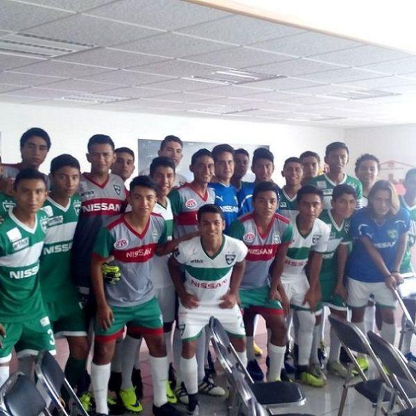 Nissan Selva Cañera recibe al Athletic Cuernavaca