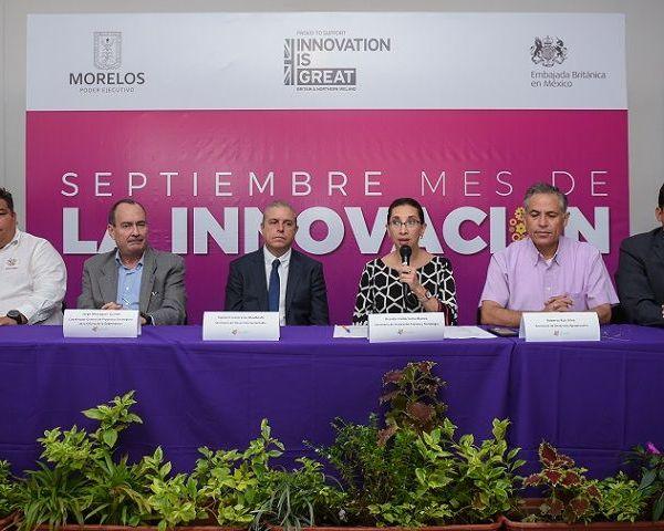 Topiltzin Contreras MacBeath, secretario de Desarrollo Sustentable, señaló que Alternativas Verdes